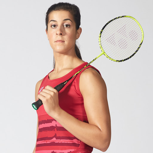 Carolina Marin Biography