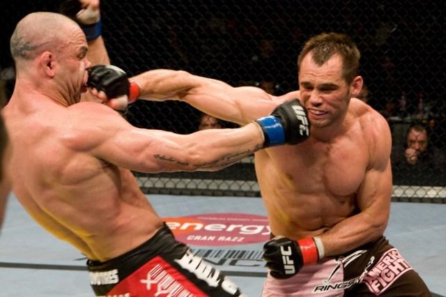 List of Top 10 UFC Fights