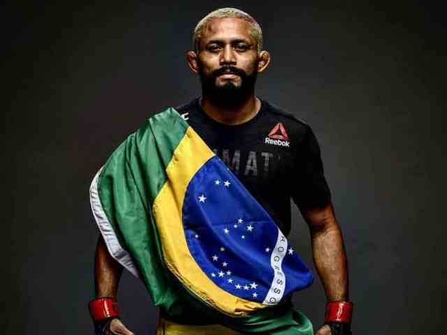 List of Top 10 UFC Male And Female