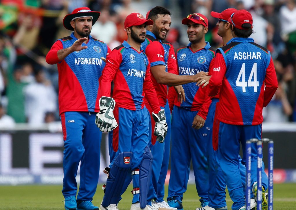 Afghanistan and Zimbabwe Series   Schedule   Squads   Venues   Head to Head