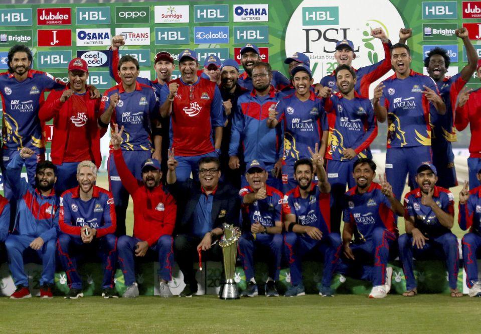 Pakistan Super League 2021 | Schedule | Teams | Squads | Venues