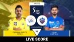 VIVO IPL 2021 CSK Vs DC Live Score Telecast Head to Head Records | VIVO IPL 2021 Chennai Super Kings Vs Delhi Capitals Live Match Score Telecast Broadcast