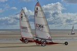 Land Sailing | About | History | Classes | Equipment | Competitions | Governing Body