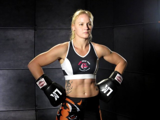 Mixed Martial Arts (MMA) Career