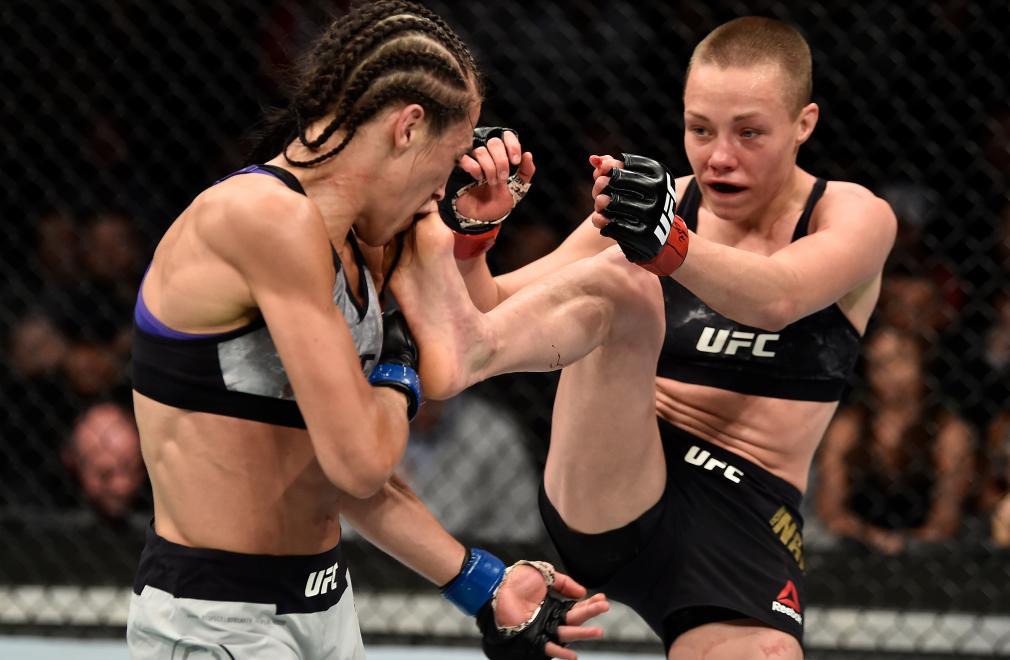 UFC Strawweight Championship