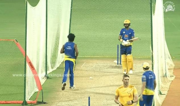 IPL 2021 | MS Dhoni led Chennai Super Kings add Hardus Viljoen as net bowler