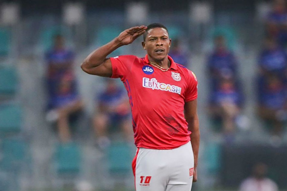 Highest paid IPL Bowler Sheldon Cottrell | Top Ten World's Highest-Paid IPL Bowlers