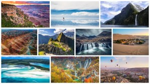 List Of Top 10 Most Beautiful Places In The World To Visit