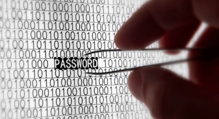 Password in a secret place, 5 simple steps to do it!
