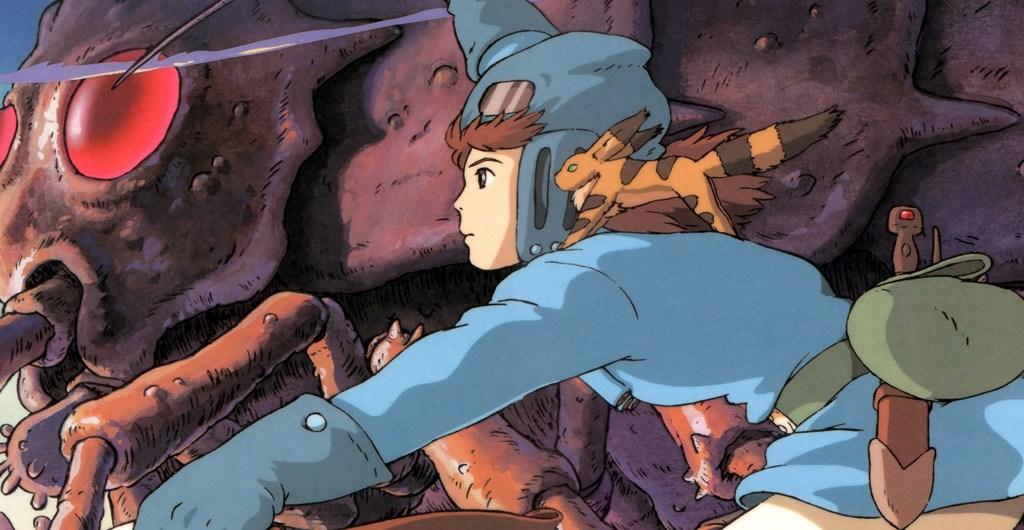 Ghibli Special Nausicaa