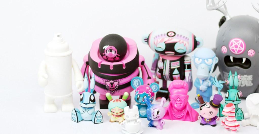 Art Toys