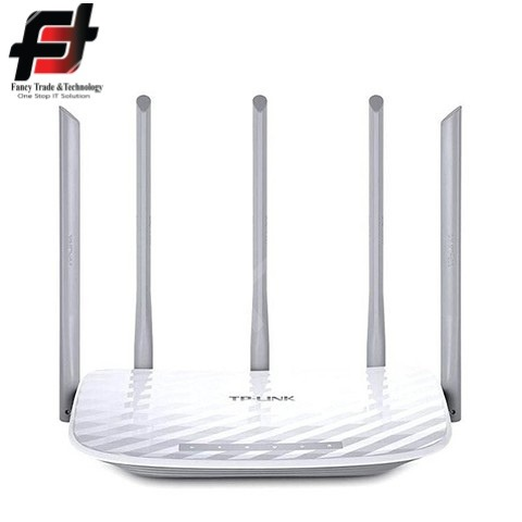 TP-Link Archer C60 AC1350 Dual Brand Wireless Router