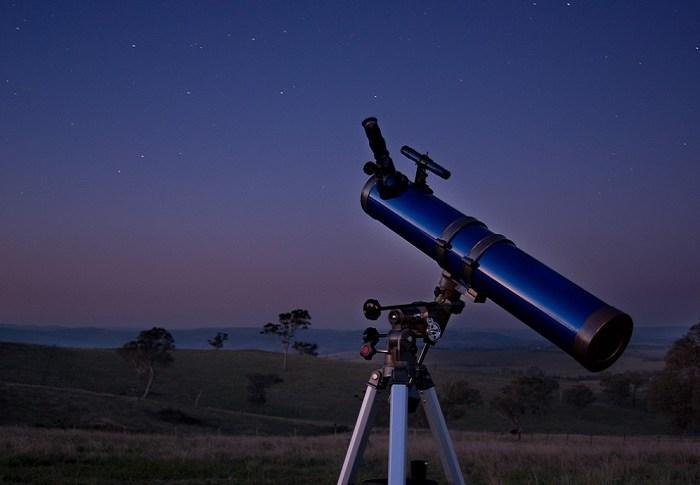 Cuál es el mejor telescopio astronómico 2021