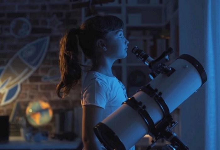 El Mejor Telescopio para niños del 2021