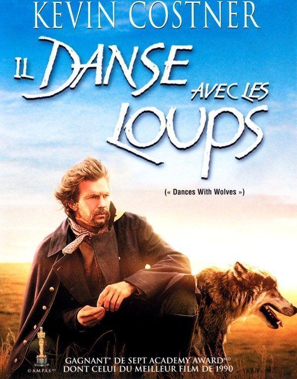 Danse Avec Les Loups Musique : danse, loups, musique, Danse, Loups