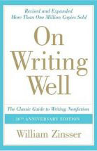On Writing Well: William Zinsser