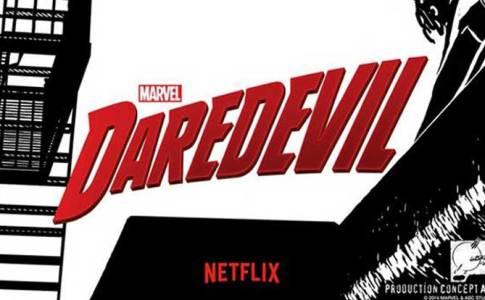 Marvels Original Netflix series Daredevil