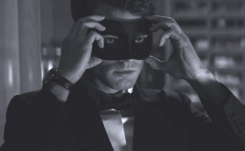 Jamie Dornan-Christian Grey-Fifty Shades Darker