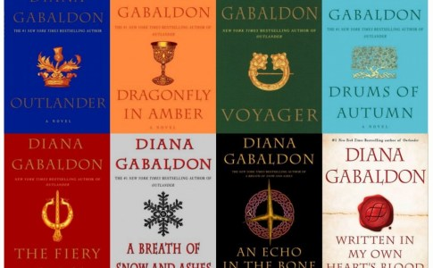Dragonfly in amber archives fandemonium network what are the most popular passages from every single outlander book fandeluxe Images