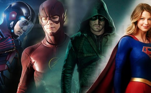 The CW Fall Premiere