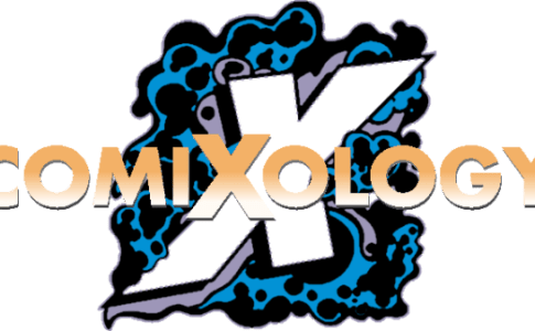 Distribution Agreement with ComiXology