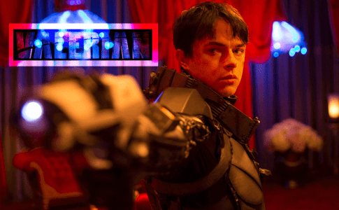Valerian And The City Of A Thousand Planets At NYCC