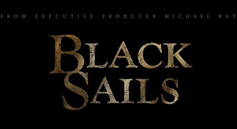Black Sails Key Art Released