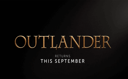Outlander Season Three Teaser Trailer