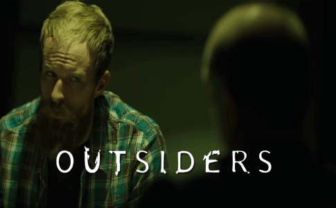 Outsiders - What Must Be Done