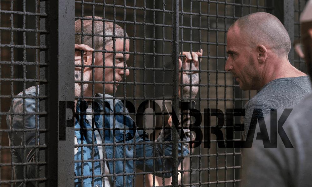 Prison Break - Ogygia