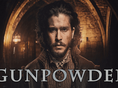 Kit Harington Gunpowder HBO