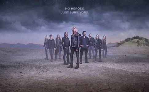 The 100 - Damocles - Part Two
