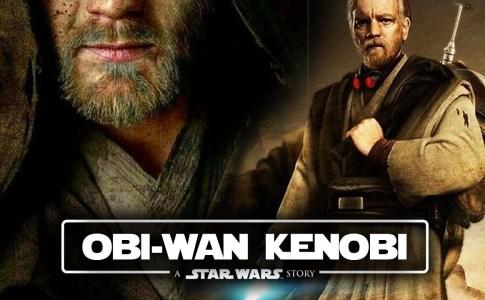 Star Wars Obiwan
