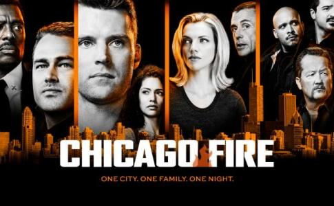 Chicago Fire - The Solution to Everything