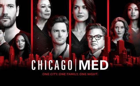 Chicago Med - Play By My Rules