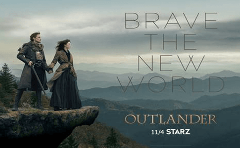 Outlander Season Four Trailer