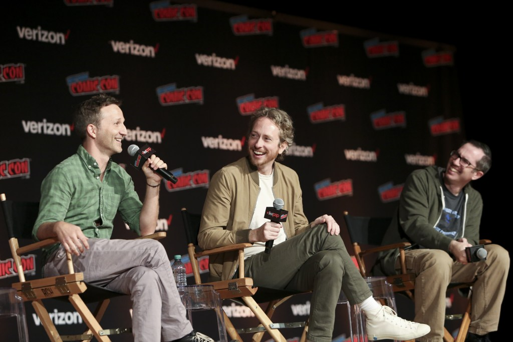 Photo Credit: Amy Sussman/Invision for Sony Crackle/AP Images