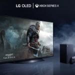 LG Oled TV e Xbox Serie X