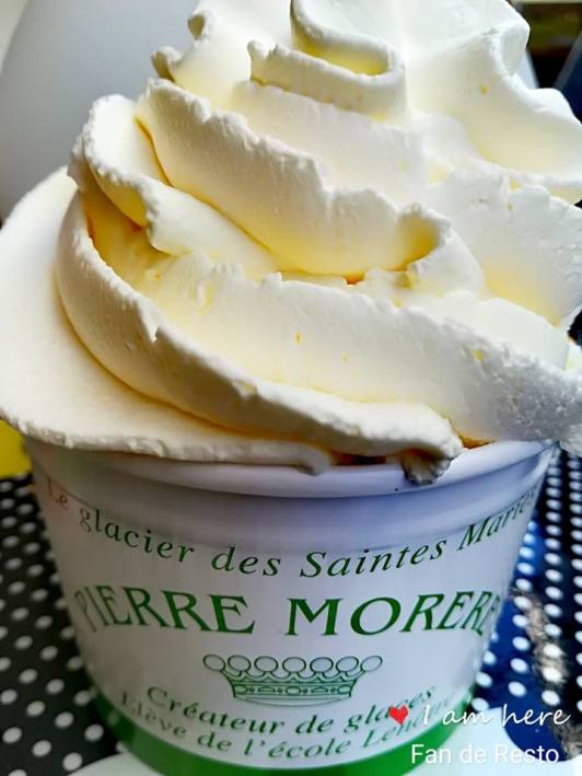glaces sainte maries