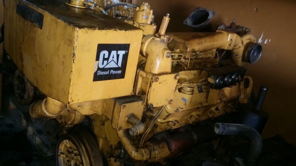 3208 Cat Engine Fuel Pump Diagram Cat 3408 Industrial Engines F Amp J Exports Limited