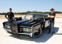 Fandomania  TV Review: MythBusters 8.28  Green Hornet
