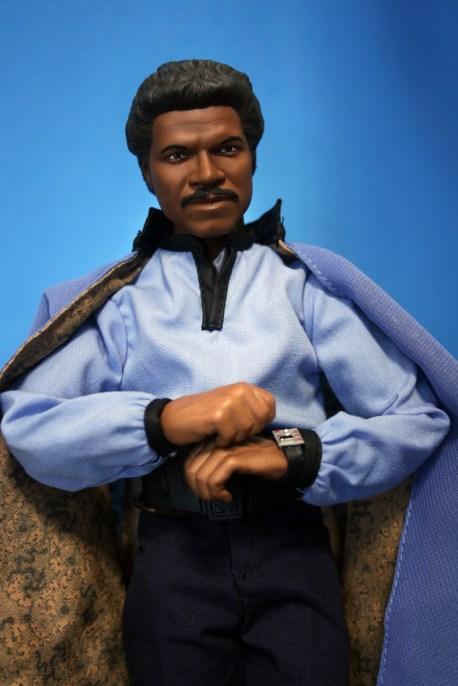 Lando Calrissian 12 Inch Figure 007