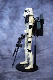 Sandtrooper Sergeant Tatooine 12 Inch Figure 002