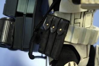 Sandtrooper Sergeant Tatooine 12 Inch Figure 006