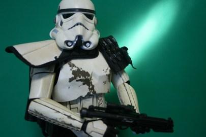 Sandtrooper Sergeant Tatooine 12 Inch Figure 007