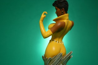 Women of DC Vixen Bust 009