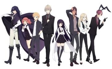 inu x boku_characters