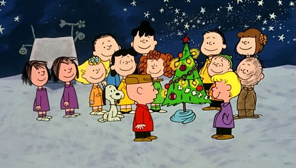 What is the meaning of Christmas, Charlie Brown?