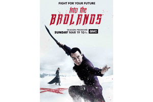 Where's the Remote?: Into the Badlands S2 E4 and S2 E5