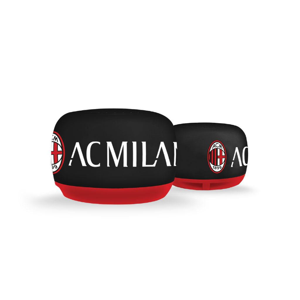 AC Milan Mini Bluetooth Speaker